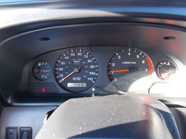 2000 Nissan Xterra XE Shelbyville, TN 29