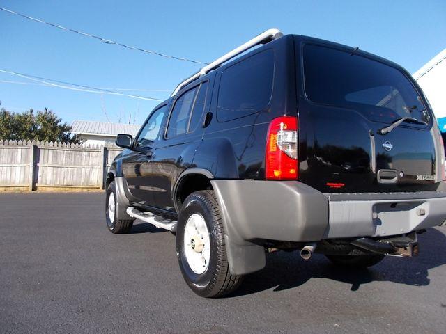 2000 Nissan Xterra XE Shelbyville, TN 3