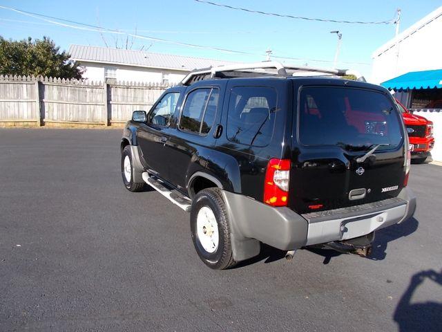 2000 Nissan Xterra XE Shelbyville, TN 4