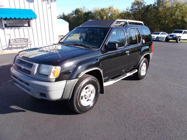 2000 Nissan Xterra XE Shelbyville, TN 6
