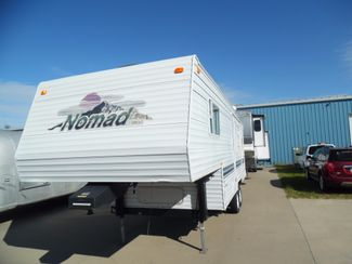 2000 Nomad 245-LF in Mandan, North Dakota 58554