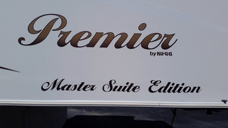2000 Nu-Wa Hitchhiker Premier 35-12BWTGMSE   city Florida  RV World Inc  in Clearwater, Florida
