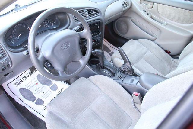 2000 Oldsmobile Alero GL2 Santa Clarita, CA 8