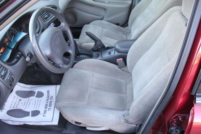 2000 Oldsmobile Alero GL2 Santa Clarita, CA 14