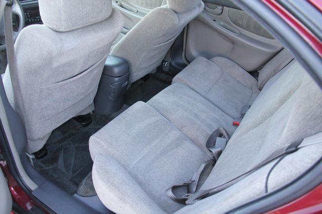 2000 Oldsmobile Alero GL2 Santa Clarita, CA 16