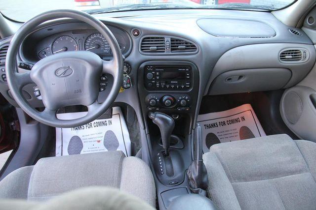 2000 Oldsmobile Alero GL2 Santa Clarita, CA 7