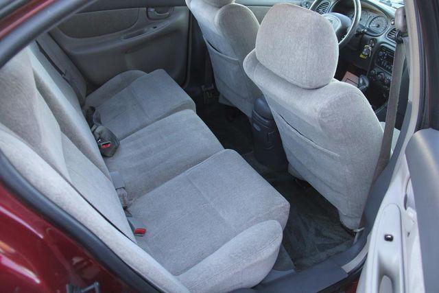 2000 Oldsmobile Alero GL2 Santa Clarita, CA 17