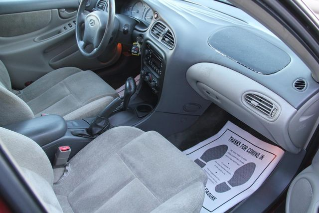 2000 Oldsmobile Alero GL2 Santa Clarita, CA 9