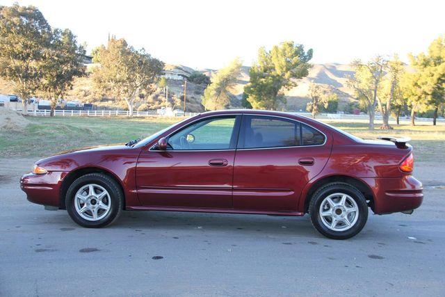 2000 Oldsmobile Alero GL2 Santa Clarita, CA 11