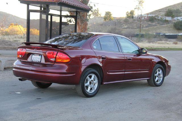 2000 Oldsmobile Alero GL2 Santa Clarita, CA 6