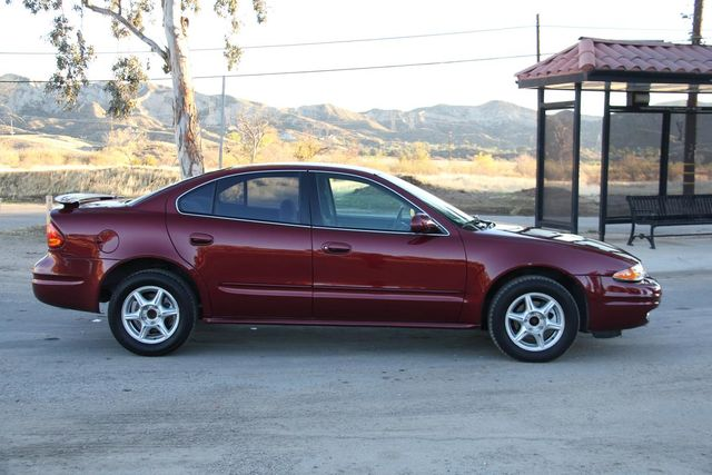 2000 Oldsmobile Alero GL2 Santa Clarita, CA 12