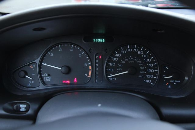 2000 Oldsmobile Alero GL2 Santa Clarita, CA 13