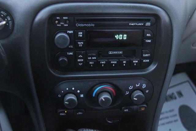 2000 Oldsmobile Alero GL2 Santa Clarita, CA 19