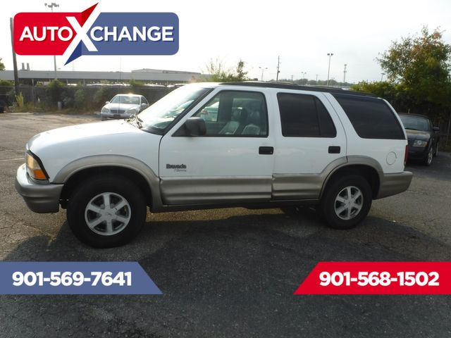 2000 Oldsmobile Bravada in Memphis, TN 38115