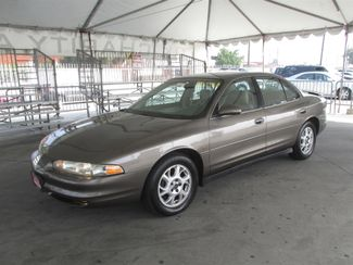 2000 Oldsmobile Intrigue GL Gardena, California
