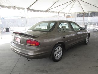 2000 Oldsmobile Intrigue GL Gardena, California 2