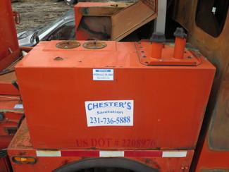 2000 Other Garbage Truck Side Fill Ravenna, MI 6