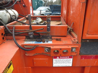 2000 Other Garbage Truck Side Fill Ravenna, MI 9
