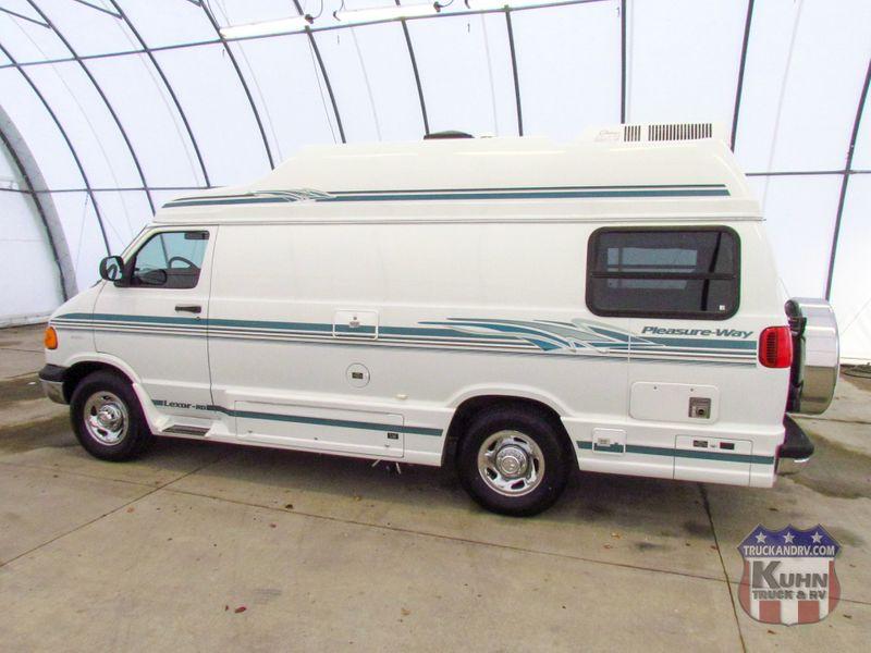2000 Pleasure-Way Lexor-RD   in Sherwood, Ohio