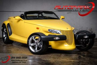 2000 Plymouth Prowler in Addison TX, 75001