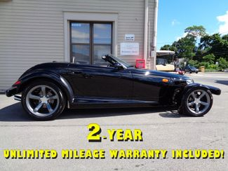 2000 Plymouth Prowler in Brockport NY, 14420