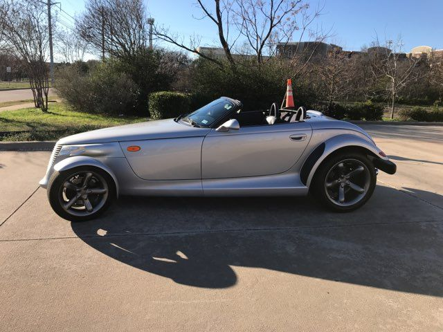 2000 Plymouth Prowler in Carrollton, TX 75006