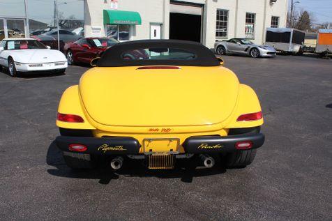 2000 Plymouth Prowler  | Granite City, Illinois | MasterCars Company Inc. in Granite City, Illinois