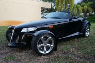 2000 Plymouth Prowler Base in Lighthouse Point FL