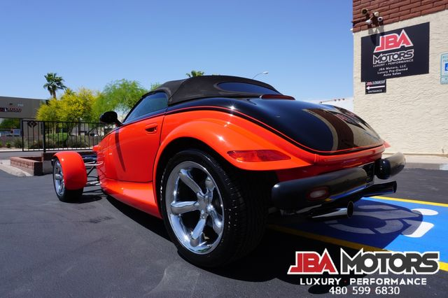 2000 Plymouth Prowler Roadster Woodward Edition in Mesa, AZ 85202