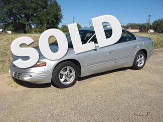 2000 Pontiac Bonneville SE Cleburne, Texas