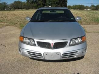 2000 Pontiac Bonneville SE Cleburne, Texas 2