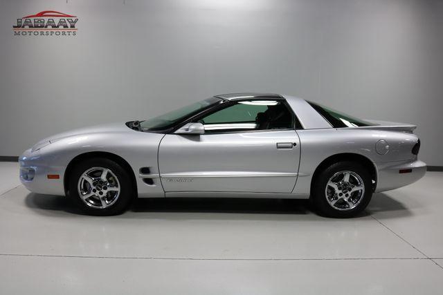 2000 Pontiac Firebird T-Tops Merrillville, Indiana 25