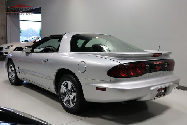 2000 Pontiac Firebird T-Tops Merrillville, Indiana 3
