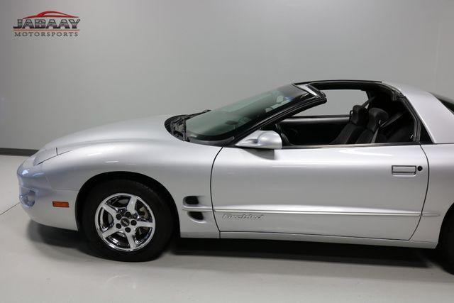 2000 Pontiac Firebird T-Tops Merrillville, Indiana 31