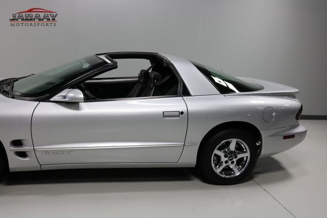 2000 Pontiac Firebird T-Tops Merrillville, Indiana 32