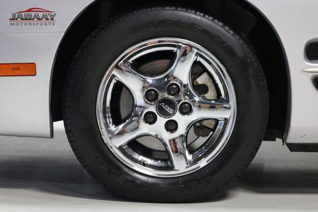 2000 Pontiac Firebird T-Tops Merrillville, Indiana 43