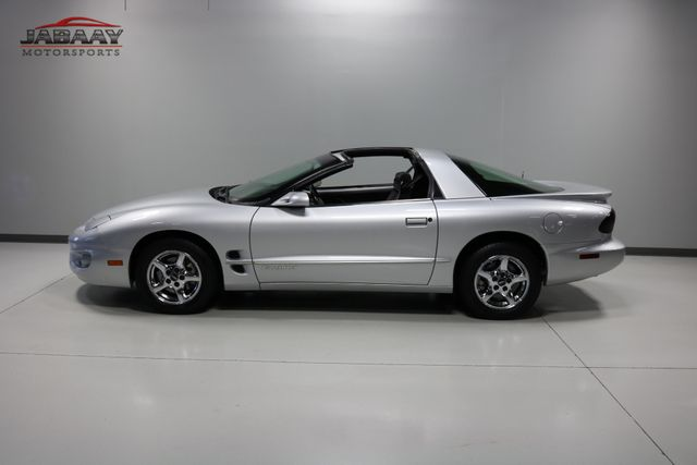 2000 Pontiac Firebird T-Tops Merrillville, Indiana 35