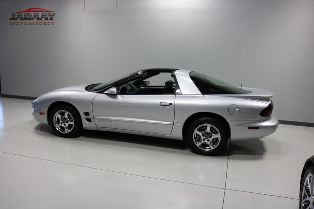 2000 Pontiac Firebird T-Tops Merrillville, Indiana 36