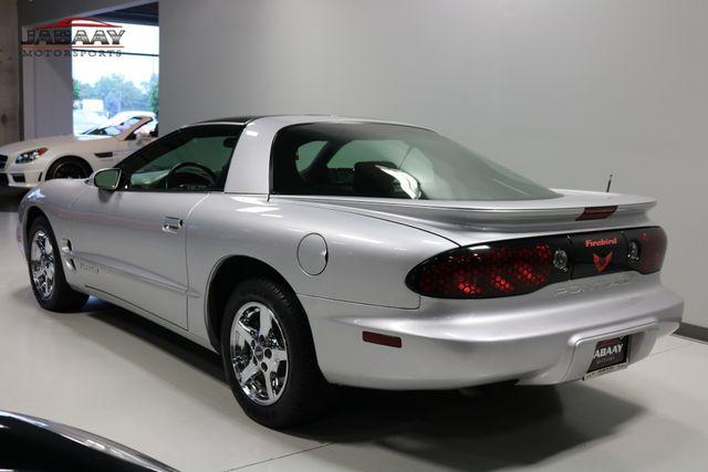 2000 Pontiac Firebird T-Tops Merrillville, Indiana 26