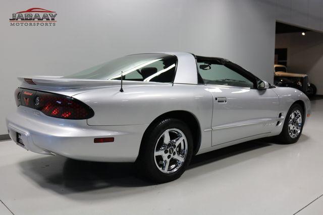 2000 Pontiac Firebird T-Tops Merrillville, Indiana 4