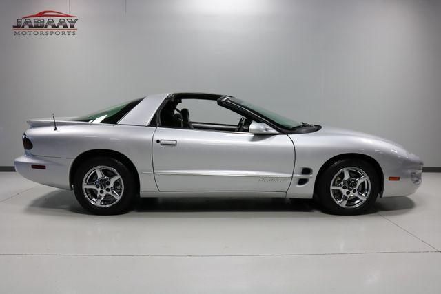2000 Pontiac Firebird T-Tops Merrillville, Indiana 5