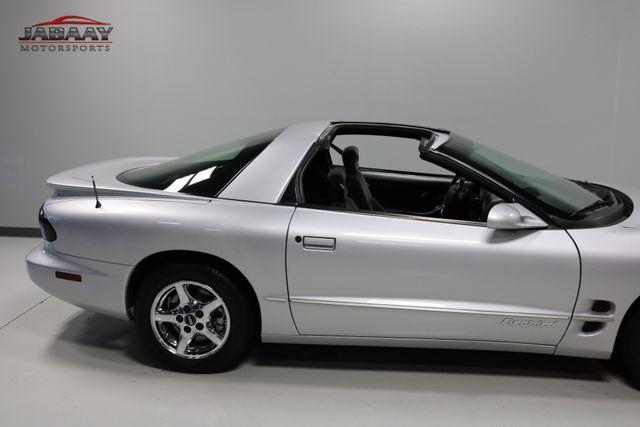 2000 Pontiac Firebird T-Tops Merrillville, Indiana 37