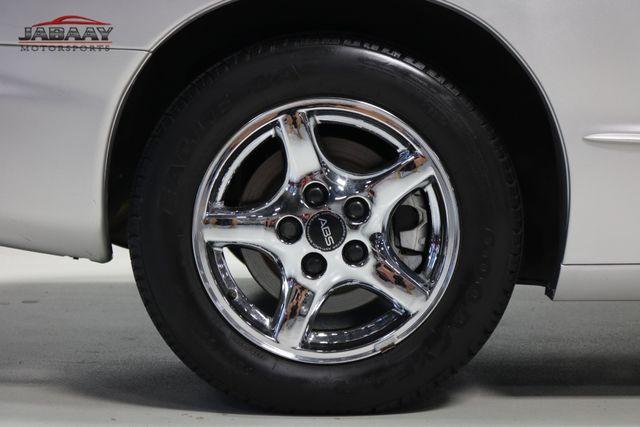 2000 Pontiac Firebird T-Tops Merrillville, Indiana 45