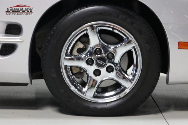 2000 Pontiac Firebird T-Tops Merrillville, Indiana 46