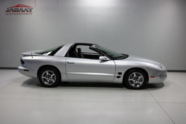 2000 Pontiac Firebird T-Tops Merrillville, Indiana 41