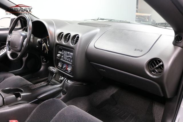 2000 Pontiac Firebird T-Tops Merrillville, Indiana 16