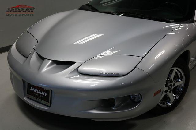 2000 Pontiac Firebird T-Tops Merrillville, Indiana 29