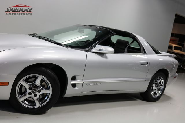 2000 Pontiac Firebird T-Tops Merrillville, Indiana 30