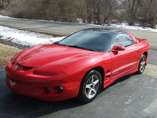 2000 Pontiac Firebird  | Mokena, Illinois | Classic Cars America LLC in Mokena Illinois