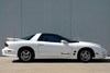 2000 Pontiac Firebird Trans Am Ram Air Package in Plano, TX 75093